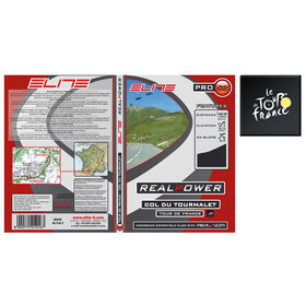 DVD Elite Col Du Tourmalet Real Axiom / Real Power